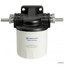 Filtre essence avec cartouche jetable de 10 micron