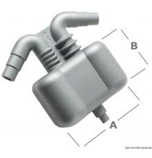 Séparateur eau/gaz