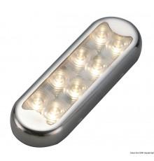 Plafonnier LED compacte BIMINI