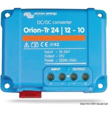 Convertisseurs de tension VICTRON Orion DC-DC IP67