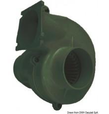 Ventilateur aspirant pour gaz de fond de cale, modèle homologué RINA