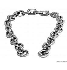 Tronçons chaîne inox AISI 316