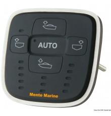 Tableau de contrôle et système automatique de contrôle flaps MENTE-MARINE