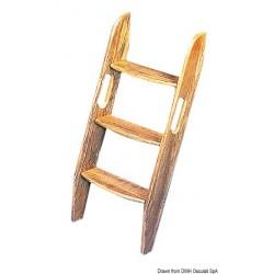 Petites échelles pour intérieur coque