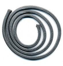 Etoupe de fibre ( Teflon + graphite )