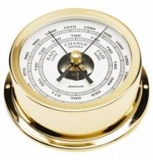 Baromètre doré 95 mm Autonautic