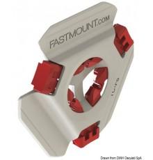 Système de fixation FASTMOUNT Textile Range pour coussins et dossiers