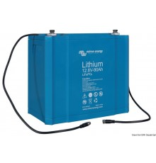 Batteries au lithium fer phosphate VICTRON