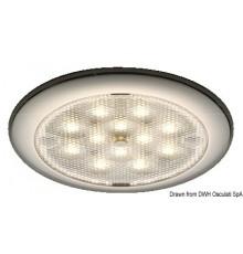 Plafonnier LED sans encastrement Procion, day/night