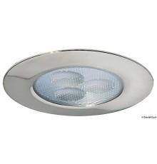 Plafonnier LED à encastrer Negril