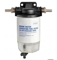 Filtre séparateur eau/carburant