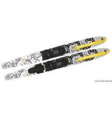 Skis nautiques DEVOCEAN Globe/Balance