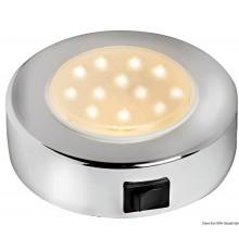 Plafonnier LED à encastrer BATSYSTEM Sun