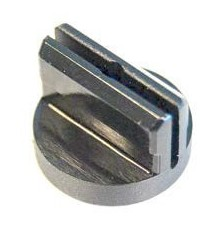 BUTEE GUIDE TENAX PVC NOIR réf 28000290