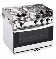 CUISINIERE ENO 3 FEUX FOUR/GRILL