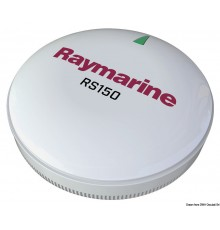 RAYMARINE RS150 10Hz GPS antenna with STNG connection