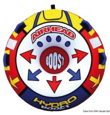AIRHEAD Hydro boost