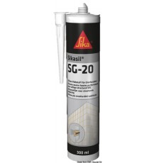 Scellant silicone SIKASIL SG-20