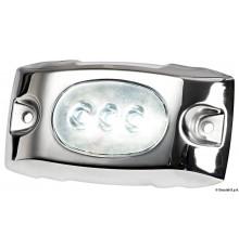 Eclairage sous-marin LED pour carène/tableau arrière