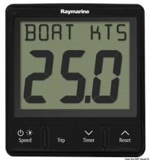 RAYMARINE i50 / i60 instruments