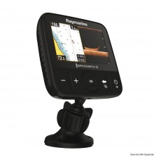 "RAYMARINE Dragonfly - 5"" and 7"" sonar, GPS and chartplotter DownVision™ CHIRP displays with two channels"