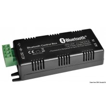 Bluetooth stereo/amplifiers