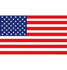 Pavillon - USA