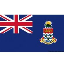 Pavillon - Îles Caïmans - nationale