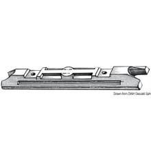 Barre pour Yamaha et Mariner 25/100 hp