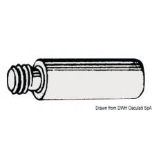 Anodes pour échangeurs de chaleur/collecteur
