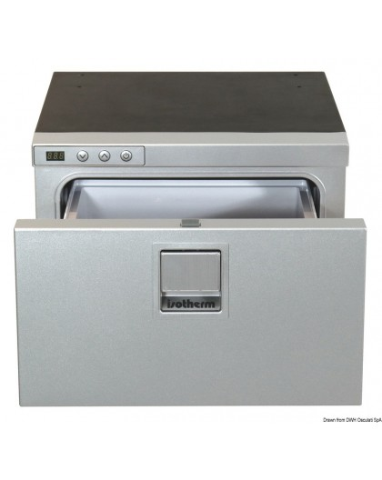 Réfrigérateurs ISOTHERM à tiroir