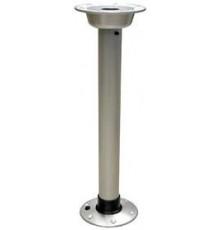 PIED TABLE AVEC BASE FLUSH réf 90700124