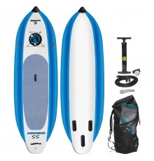PADDLE SURF AHSUP-2