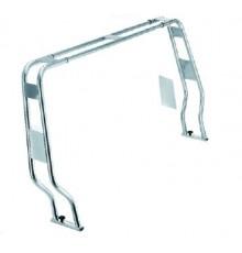 Rollbar rabattable pour pneumatiques. Réglable en largeur.