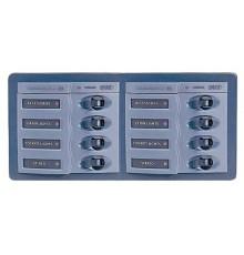 Tableaux électriques HELLA MARINE Avec disjoncteurs