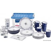Série vaisselle Blue Ocean Série vaisselle Blue Ocean