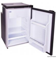 Réfrigérateur ISOTHERM avec compresseur hermétique Secop sans entretien de 100 litres Réfrigérateur ISOTHERM avec compresseur he