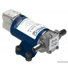 Pompe électrique MARCO réversible à flux réglable Pompe électrique MARCO réversible à flux réglable