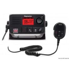 RAYMARINE Ray50/Ray52 VHF radios RAYMARINE Ray50/Ray52 VHF radios