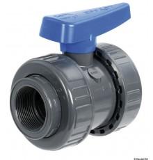 Vanne de rechange pour réservoir eaux usées. Vanne de rechange pour réservoir eaux usées.