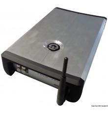 Stéréo /Amplificateur Bluetooth RIVIERA R904 Stéréo /Amplificateur Bluetooth RIVIERA R904