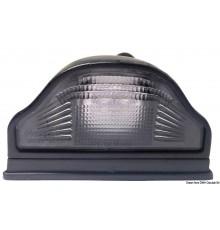 Feu arrière à LED pour plaque Feu arrière à LED pour plaque