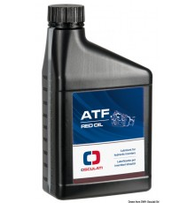 ATF Red Oil ATF Red Oil