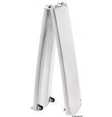 Passerelle pliante ultralégère en matériau composite Polybridge II Passerelle pliante ultralégère en matériau composite Polybrid