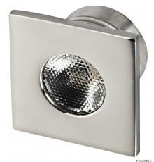 Feu de courtoisie LED à encastrer - éclairage avant Feu de courtoisie LED à encastrer - éclairage avant