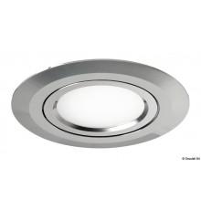 Plafonnier LED intégrable et orientable Plafonnier LED intégrable et orientable