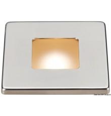 Plafonnier LED à encastrement réduit Bos Plafonnier LED à encastrement réduit Bos