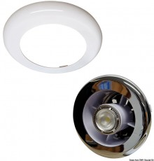 Spot LED à encastrer avec aspiration Extract and Light Spot LED à encastrer avec aspiration Extract and Light