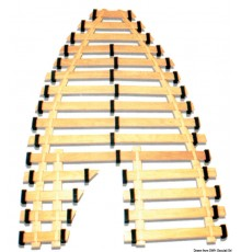 Sommier élastique pour lits/couchettes BEDFLEX® Sommier élastique pour lits/couchettes BEDFLEX®