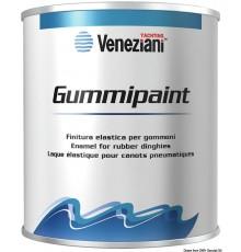 Antifouling élastique VENEZIANI Gummipaint Antifouling élastique VENEZIANI Gummipaint